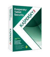 Антивирус Kaspersky Tablet Security для Android