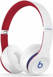 Гарнитура Beats Solo3 Wireless Beats Club Collection белый