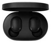 Гарнитура Xiaomi Mi True Wireless Earbuds Basic черный