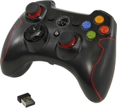 Геймпад Speedlink Torid Wireless Gamepad Black для PS3/PC