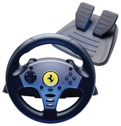 Игровой Руль Thrustmaster Universal Challenge 5in1 Wheel Retail (2960700) (4060048)