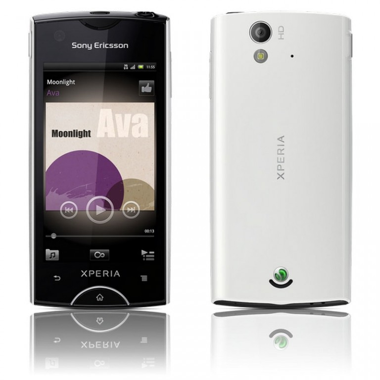 Мобильный телефон SonyEricsson Xperia ray - All-USB.ru