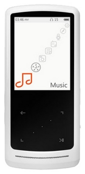MP3 Плеер Cowon iAudio 9+ 32GB белый