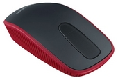Мышь  Logitech Zone Touch Mouse T400 Red