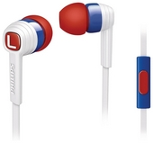 Наушники Philips SHE7055RU
