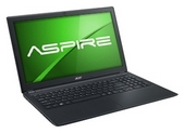 Ноутбук Acer V5-571G-33214G50Mass (NX.M4WER.004) i3-3217U/4G/500G/DVD-SMulti/15.6