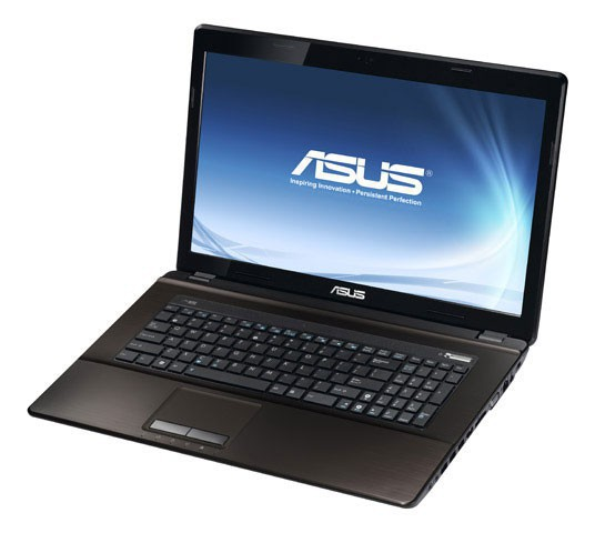 "Ноутбук Asus K73E-TY295R Core i3 2350M/4Gb/500Gb/DVDRW/int/17.3""/HD+/1600x900/WiFi/BT3.0/W7HB64/Cam/6c/ - All-USB.ru"