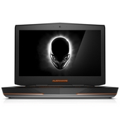 Ноутбук Dell Alienware A18-8014