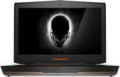 Ноутбук Dell Alienware A18-9040