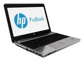 Ноутбук HP 4340s Core i5 2450M/6Gb/500Gb/DVDRW/HD3000/13.3