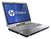 Ноутбук HP EliteBook 2760p Core i5-2540M/4Gb/320Gb/HDG/12.1