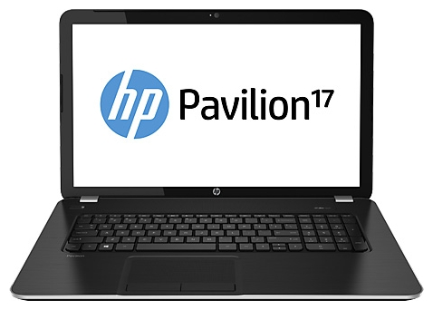 Ноутбук HP Pavilion 17-e073sr - All-USB.ru