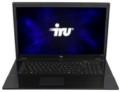 Ноутбук iRU Patriot 712 Core i5-3210M/6Gb/750Gb/DVDRW/GT635M 1Gb/17.3