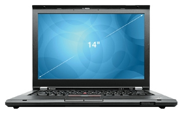 "Ноутбук Lenovo ThinkPad T430U (N3U7MRT) i5-3317U/8G/1Tb/14.0"""" HD/NV GT620M 1G/3G/WiFi/BT/cam/Win8 Pro - All-USB.ru"