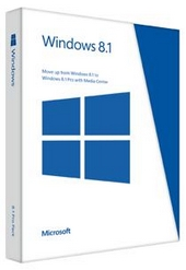 ПО Лицензия Windows 8.1 SL 32bit Russian