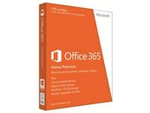 ПО Microsoft Office 365 Home Premium 32/64 англ/русс
