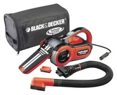 Пылесос Black&Decker PAV1205 12B