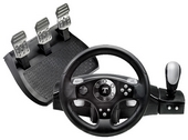 Руль Thrustmaster Rallye GT FFB Clutch PC USB (2960715)
