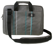 Сумка для ноутбука Crumpler Good Booy Slim S GBOS-M-004 washed dark grey
