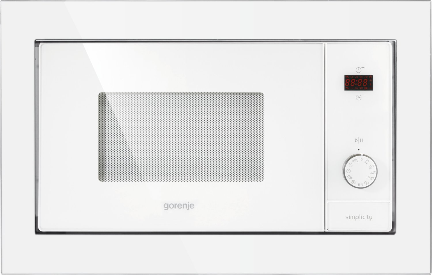 СВЧ Gorenje BM6240SY2W - All-USB.ru